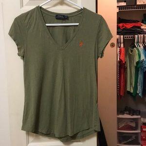 Ralph Lauren tee shirt
